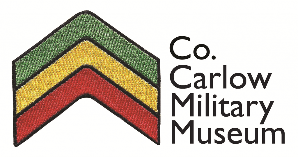 Co. Carlow Military Museum Logo